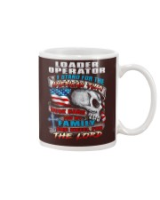 Loader Operator Mug thumbnail