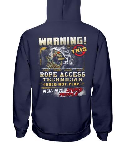 Rope Access Technician