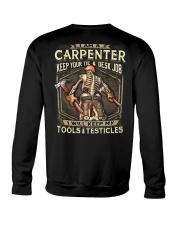 Carpenter Crewneck Sweatshirt tile
