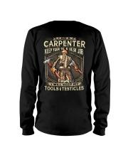 Carpenter Long Sleeve Tee tile