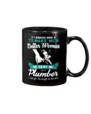 Plumber Mug thumbnail