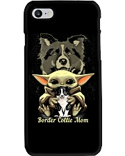 Border Collie Mom Phone Case thumbnail