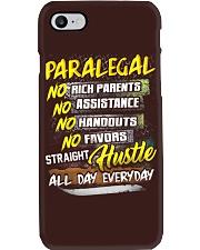 Paralegal Phone Case thumbnail