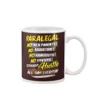 Paralegal Mug thumbnail