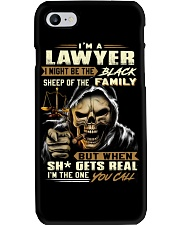 lawyer-youcall Phone Case thumbnail