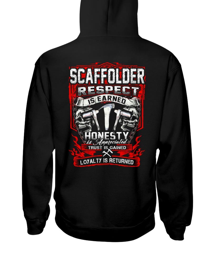 Scaffolder Hooded Sweatshirt