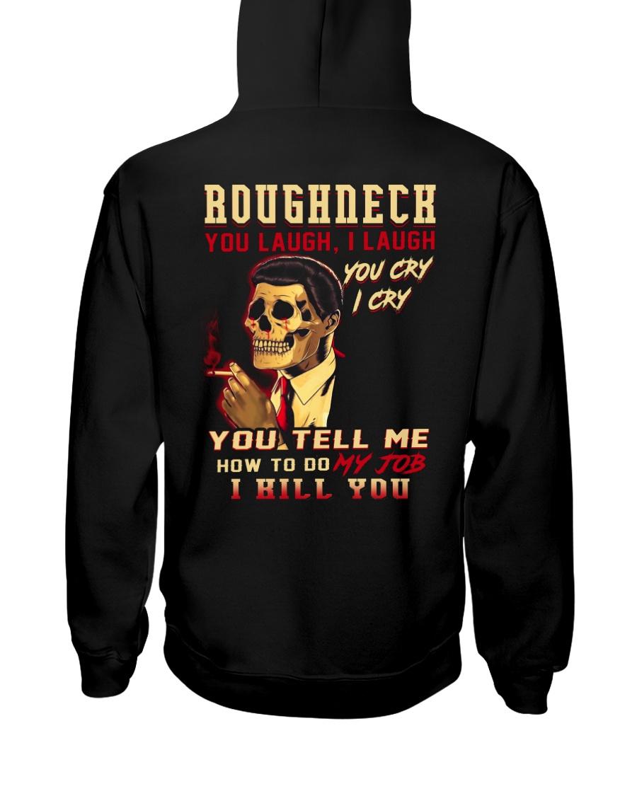 Roughneck Hooded Sweatshirt