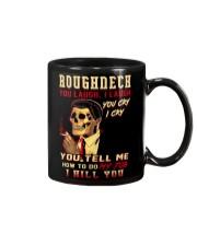 Roughneck Mug thumbnail