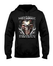 Mechanic Hooded Sweatshirt tile