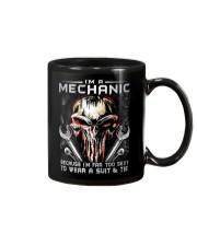 Mechanic Mug tile