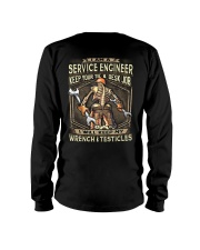 Service Engineer Long Sleeve Tee thumbnail