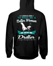 Driller Hooded Sweatshirt thumbnail