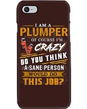 Plumber Phone Case thumbnail
