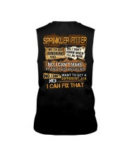 Sprinkler Fitter Sleeveless Tee thumbnail