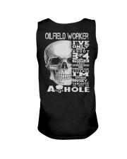 Oilfield Worker Exclusive Shirt Unisex Tank thumbnail