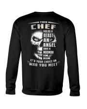 Chef Crewneck Sweatshirt thumbnail