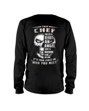 Chef Long Sleeve Tee thumbnail