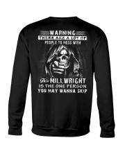 Millwright Exclusive Shirts Crewneck Sweatshirt thumbnail