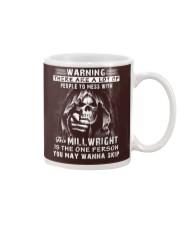 Millwright Exclusive Shirts Mug thumbnail