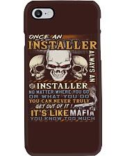 Installer Phone Case thumbnail