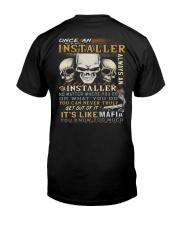 Installer Classic T-Shirt thumbnail