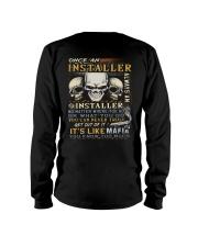 Installer Long Sleeve Tee thumbnail