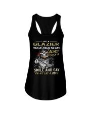 Glazier Ladies Flowy Tank thumbnail