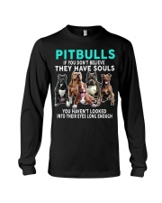 Pitbull Long Sleeve Tee thumbnail