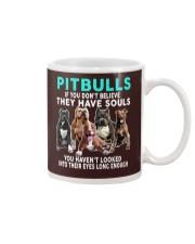 Pitbull Mug thumbnail