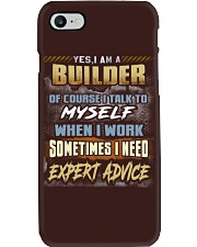 Builder Phone Case thumbnail
