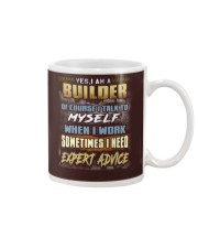 Builder Mug thumbnail