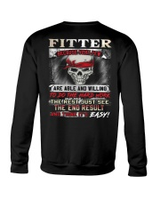Fitter Crewneck Sweatshirt thumbnail