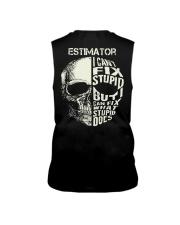 Estimator Exclusive Shirt Sleeveless Tee thumbnail