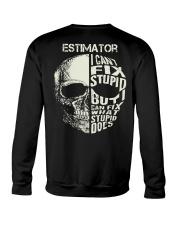 Estimator Exclusive Shirt Crewneck Sweatshirt thumbnail