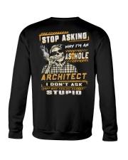 Architect Crewneck Sweatshirt thumbnail