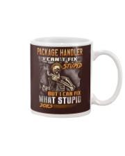 Package Handler Mug thumbnail