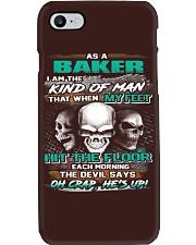 Baker Phone Case thumbnail