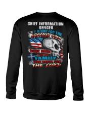 Chief Information Officer Crewneck Sweatshirt thumbnail