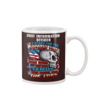Chief Information Officer Mug thumbnail