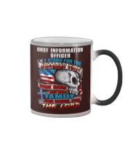 Chief Information Officer Color Changing Mug thumbnail
