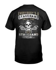 Stagehand Classic T-Shirt thumbnail