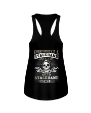 Stagehand Ladies Flowy Tank thumbnail