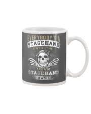 Stagehand Mug thumbnail