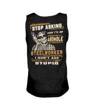 Steelworker Unisex Tank thumbnail
