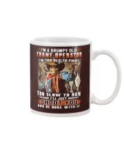 Crane Operator Mug thumbnail