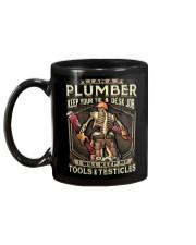 Plumber Mug tile