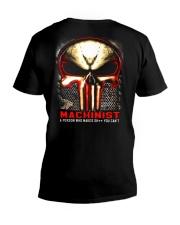 Machinist V-Neck T-Shirt thumbnail