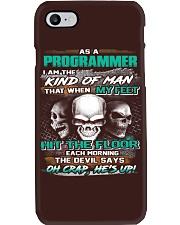 Programmer Phone Case thumbnail