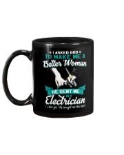 Electrician Mug tile