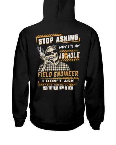 Field Engineer